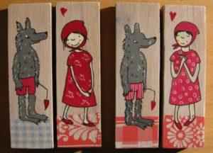 magnete-rotkappchen-und-wolf