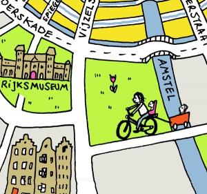 Stadtplan farbig 2